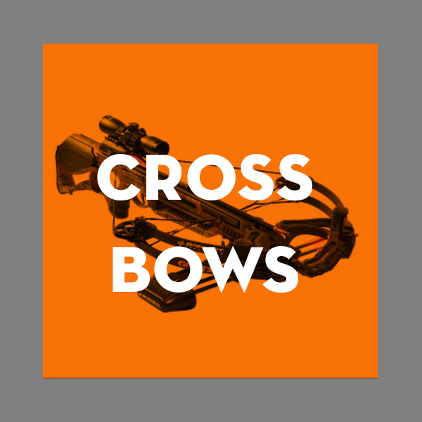 Cross Bows